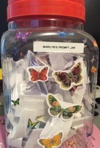 My Prompt Jar